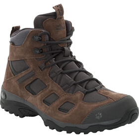Jack Wolfskin Vojo Hike 2 Texapore - Chaussures Homme - marron